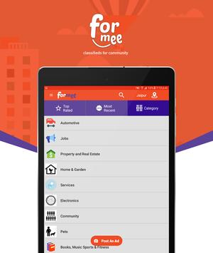 Formee: Everyday companion app for Australians apk screenshot