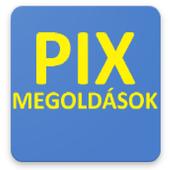 Pix Megoldások icon