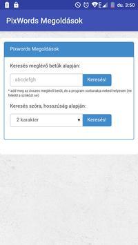 Pix Megoldások screenshot 1