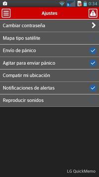 RadarApp apk screenshot