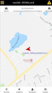 Prosegur Localización apk screenshot