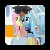 Puzzle For pony icon