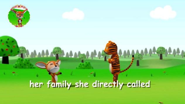 Gazelles Video - Toyor Baby screenshot 3