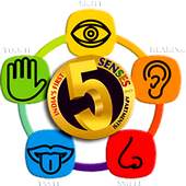 Learn The 5 Senses Video icon