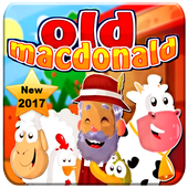 Old MacDonald Video Wthout Net icon