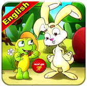 The Rabbit & The Turtle Video icon