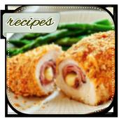 Chicken Recipes Guide icon
