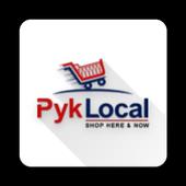 Pyk Local icon