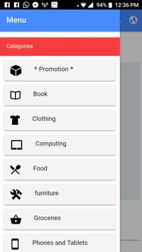 Pyidawtha Bazaar - Malaysia 2in1 app, Shop + Media screenshot 1