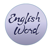 EnglishWordApp icon