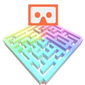 Infinite Maze VR icon