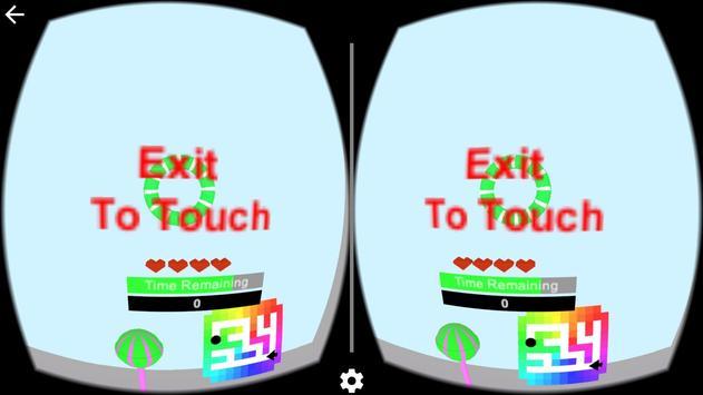 Infinite Maze VR apk screenshot