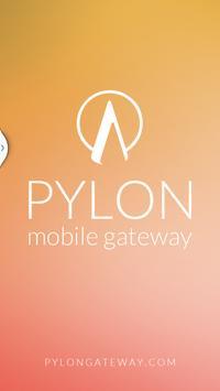 Pylon - IoT Gateway poster