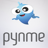 PYNME GPS PERSONAL TRACKER icon