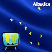 TV Alaska Guide Free icon
