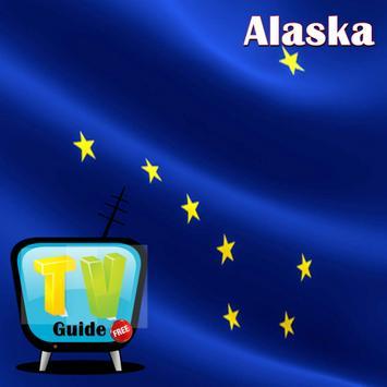 TV Alaska Guide Free poster