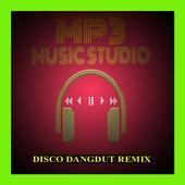 Koleksi Disco Dangdut Remix Nonstop Mp3 icon