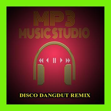 Koleksi Disco Dangdut Remix Nonstop Mp3 poster