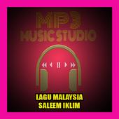 Lagu Malaysia - Saleem Iklim Mp3 Terbaik icon
