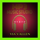 Koleksi Lagu Via Vallen Mp3 icon