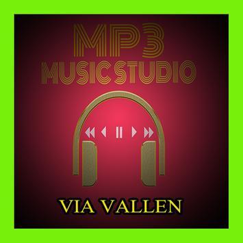 Koleksi Lagu Via Vallen Mp3 apk screenshot