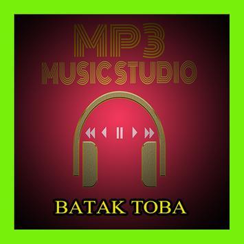Lagu Batak Toba Mp3 poster