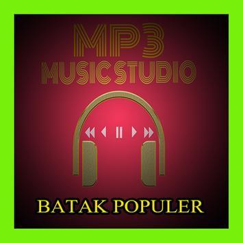Lagu Batak Mp3 Terbaik poster