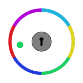 Color Lock Picking icon