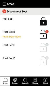 SmartAlarm+ apk screenshot