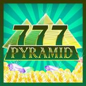 777 Jackpot Pyramid Slots icon