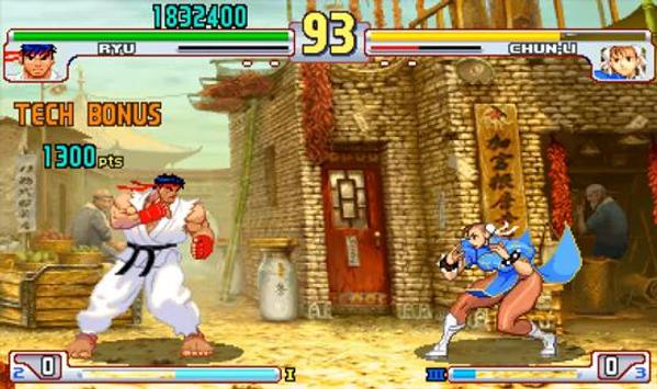 Street Fighter 3 3rd Strike Walkthrough for Android - APK