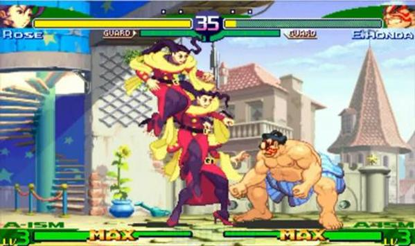 Street Fighter Alpha 3 Walkthrough for Android - APK Download