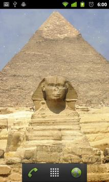 pyramids wallpaper apk screenshot