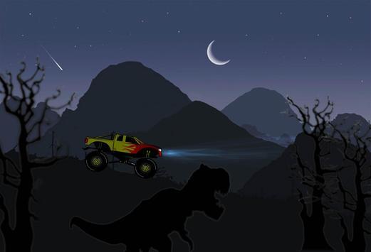 Jumanji 2 : Car Climb screenshot 1