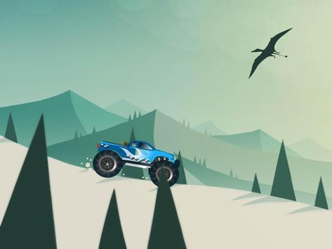 Jumanji 2 : Car Climb screenshot 2