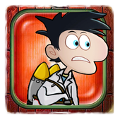 Jetpack Joy Adventure icon