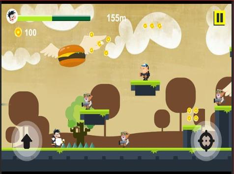 Jetpack Joy Adventure screenshot 1