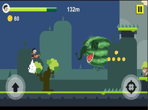 Jetpack Joy Adventure screenshot 2