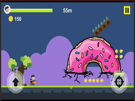 Jetpack Joy Adventure screenshot 3