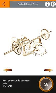 3DImpact Fitness Free apk screenshot