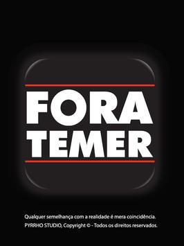 FORA Temer screenshot 5