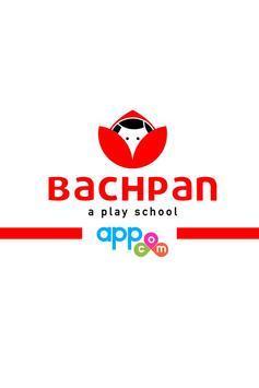 Bachpan AppCom poster