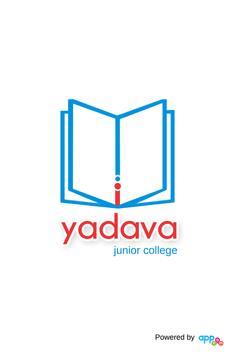 Yadava College poster