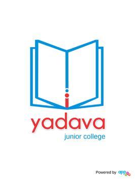 Yadava College apk screenshot
