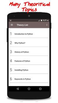 Python Programming screenshot 2