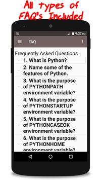 Python Programming screenshot 5