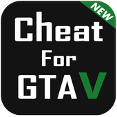 Cheats For GTA 5 Tips & Mods icon