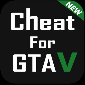 Cheats For GTA 5 Tips & Mods poster