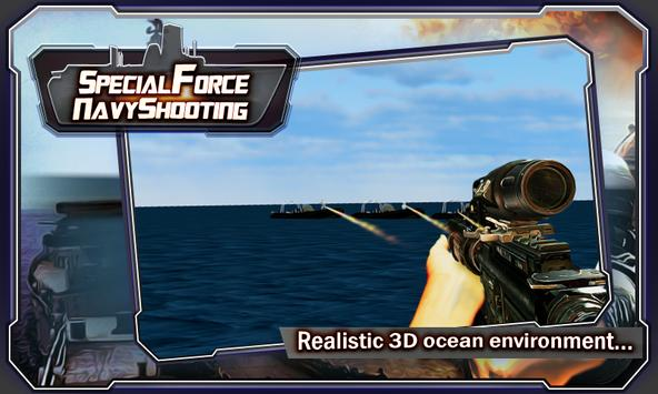 Navy Special Force Shooting screenshot 3