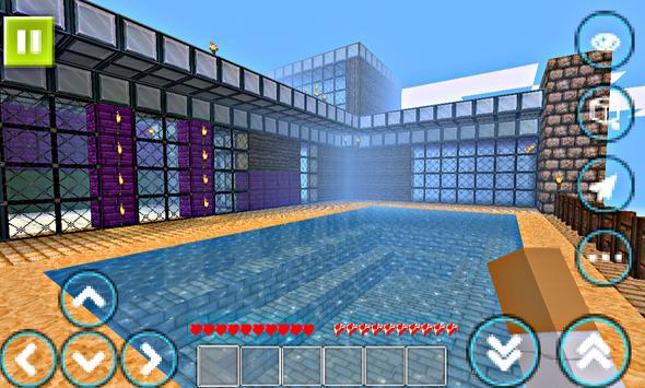 Build House Craft apk screenshot